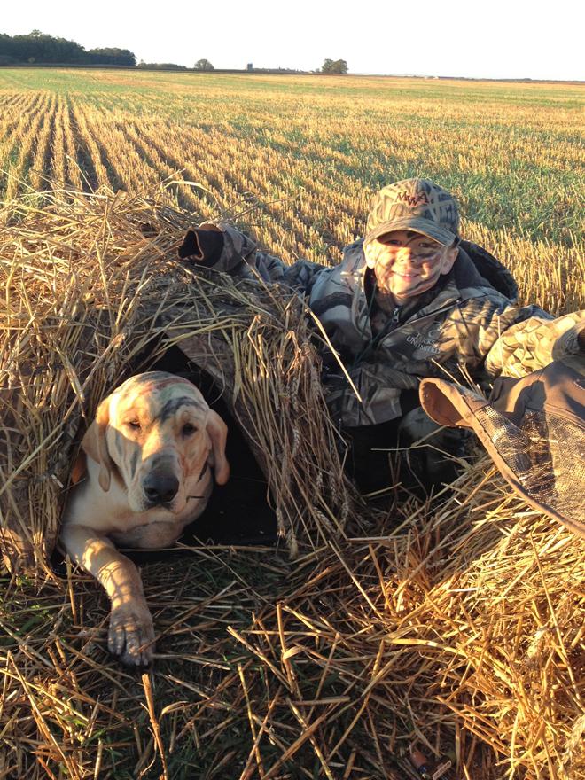 brady-hunting