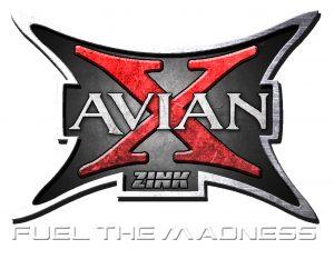 Avian logo avian-x.com