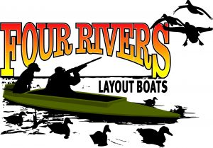 FOUR RIVERS logo fourriverslayoutboats.com
