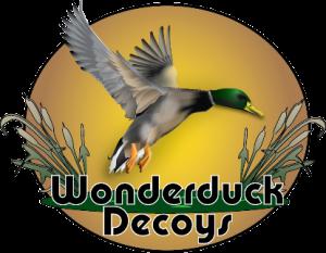 Wonderduck logo wonderduck.com